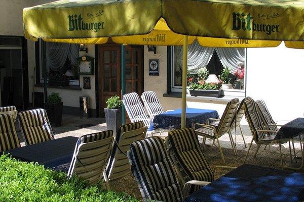 Hotel Restaurant zur Post - фото 15
