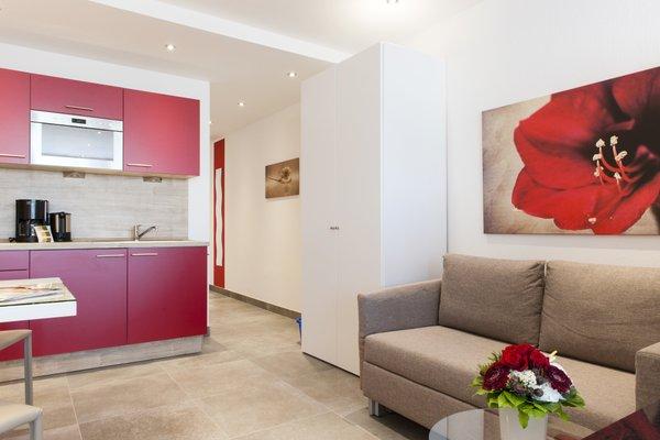 Appartements am Kleeblatt - фото 10