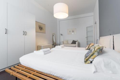 Blu Apartment - фото 1