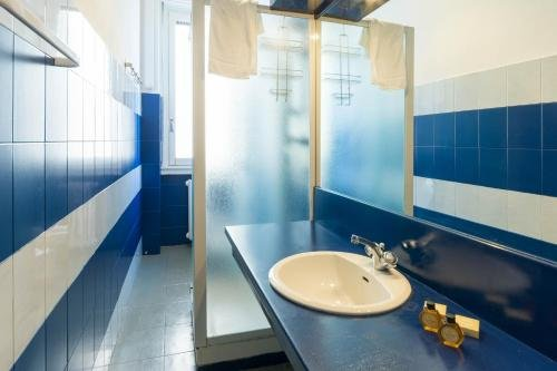Blu Apartment - фото 12