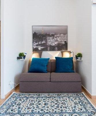 Blu Apartment - фото 4