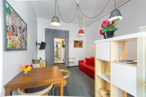 Blu Apartment - фото 8