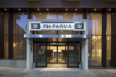 NH Parma - фото 20