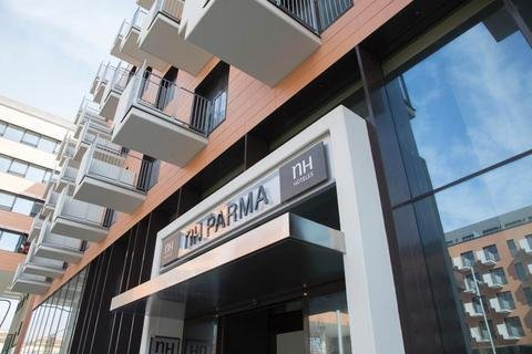 NH Parma - фото 23