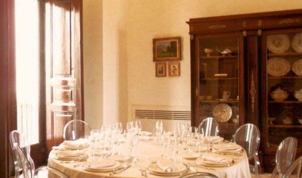 Palazzo Viceconte - фото 11