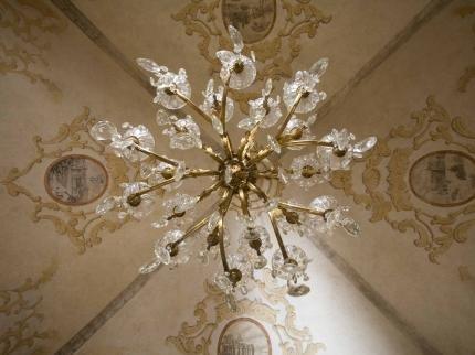 Palazzo Viceconte - фото 12