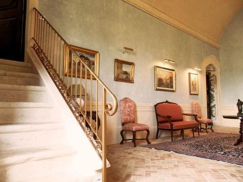 Palazzo Viceconte - фото 13