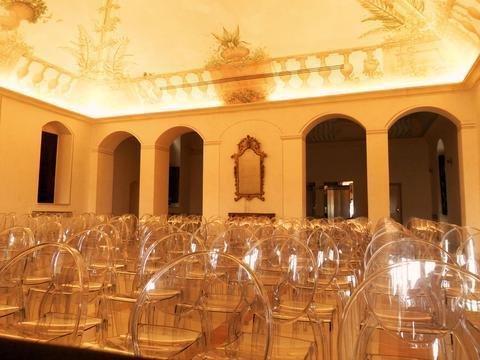 Palazzo Viceconte - фото 16