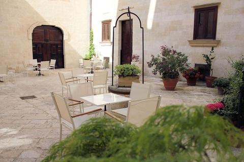 Palazzo Viceconte - фото 19
