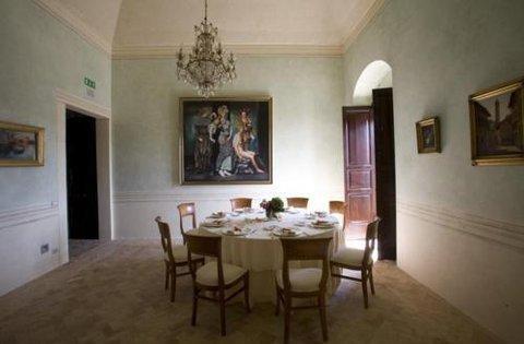Palazzo Viceconte - фото 9