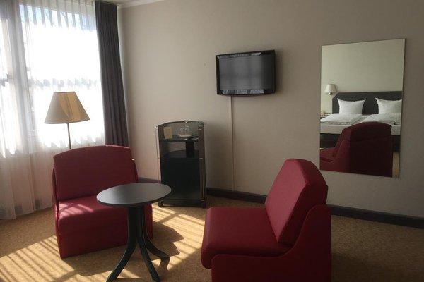 Hotel Worth - фото 14