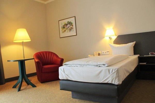 Hotel Worth - фото 5