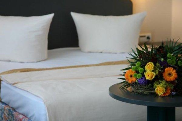 Hotel Worth - фото 7