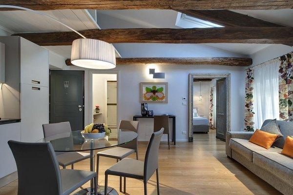 Piazza Vittorio Suites - фото 12