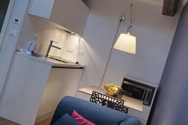 Piazza Vittorio Suites - фото 20