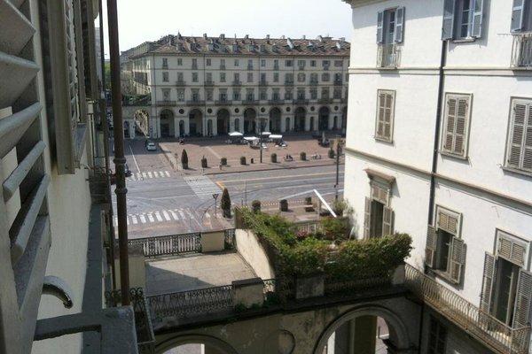 Piazza Vittorio Suites - фото 22