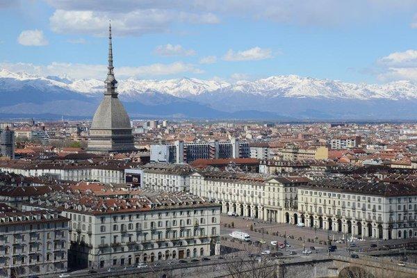 Piazza Vittorio Suites - фото 23