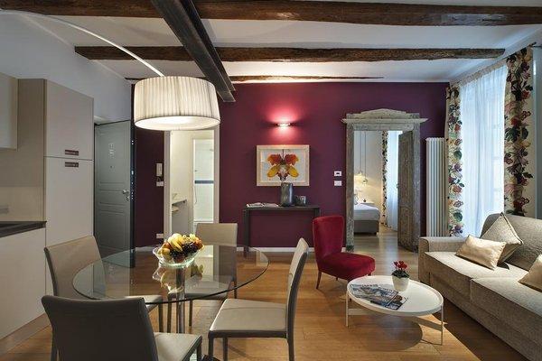 Piazza Vittorio Suites - фото 8
