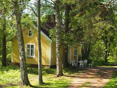 Tammiston Tila Cottages - фото 26