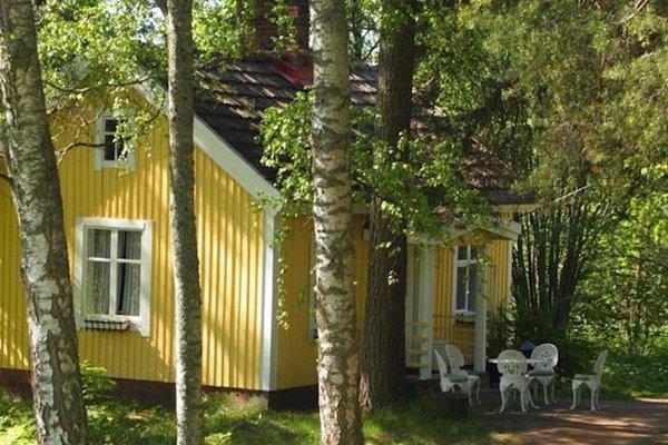 Tammiston Tila Cottages - фото 1