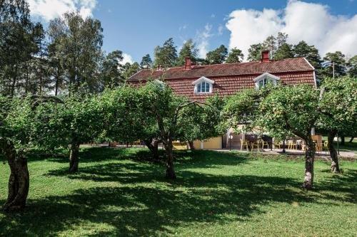 Tammiston Tila Cottages - фото 17