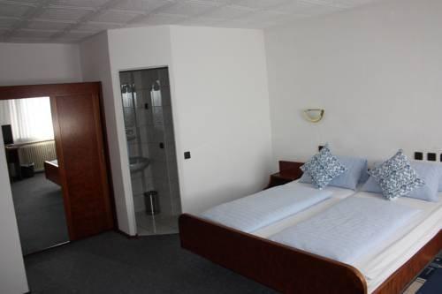 Hotel Schlosser - фото 1