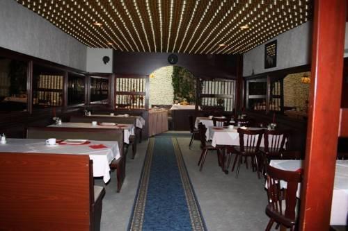 Hotel Schlosser - фото 2