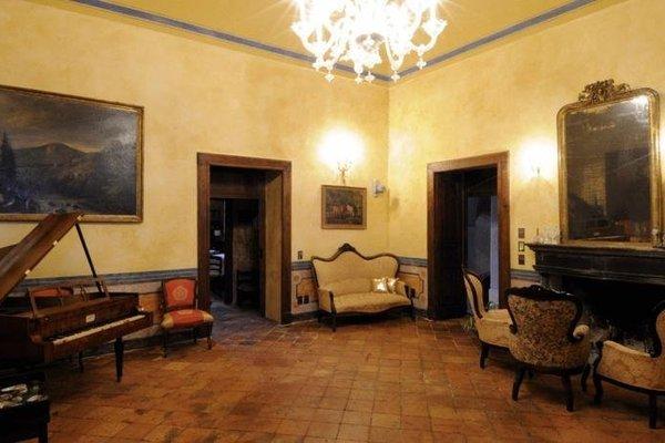 Castello Di Semivicoli - фото 14