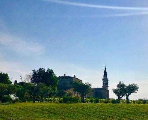 Castello Di Semivicoli - фото 19