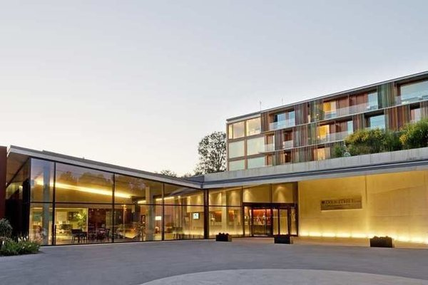 Double Tree by Hilton Hotel and Conference Center La Mola - фото 22