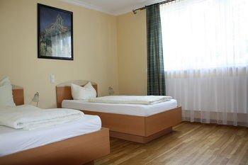 Hotel Hallertau - фото 1