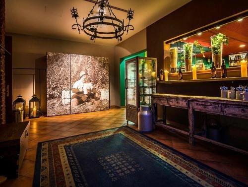 Hotel Hallertau - фото 17