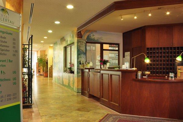 Hotel Hallertau - фото 18