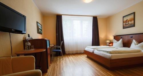 Hotel Hallertau - фото 2