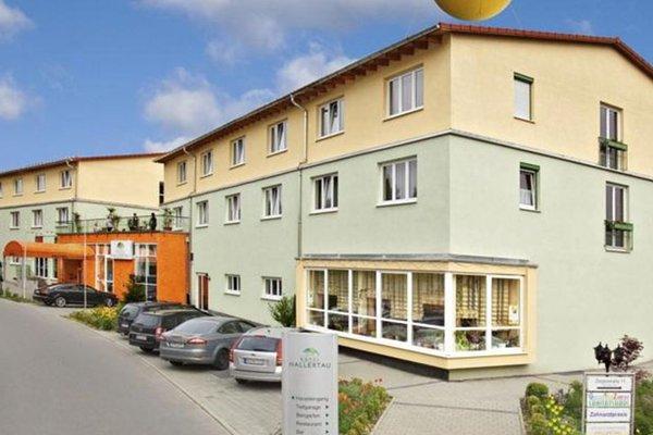 Hotel Hallertau - фото 22