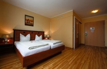 Hotel Hallertau - фото 4