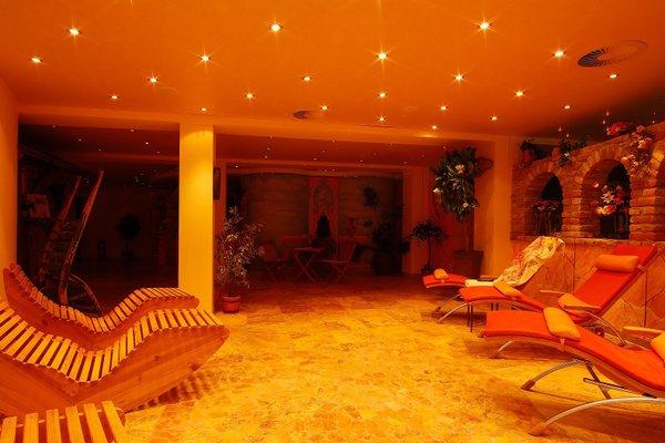 Hotel Hallertau - фото 7