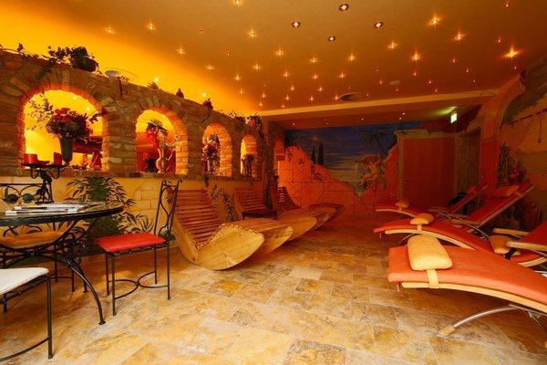 Hotel Hallertau - фото 8