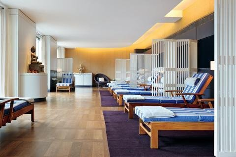 The Ritz-Carlton, Wolfsburg - фото 50