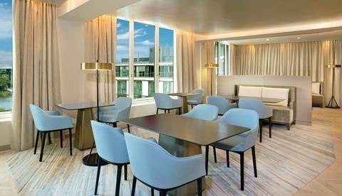 The Ritz-Carlton, Wolfsburg - фото 15
