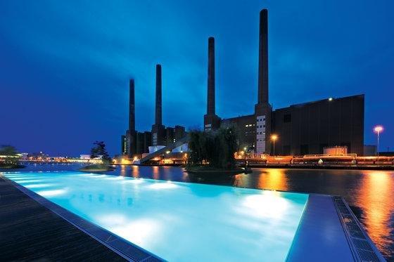 The Ritz-Carlton, Wolfsburg - фото 21