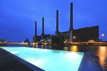 The Ritz-Carlton, Wolfsburg - фото 22