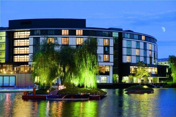 The Ritz-Carlton, Wolfsburg - фото 23