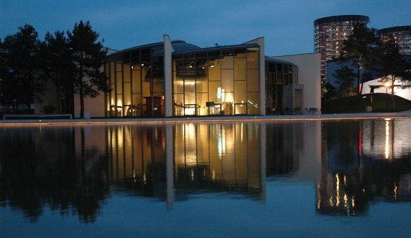 Leonardo Hotel Wolfsburg City Center - фото 20
