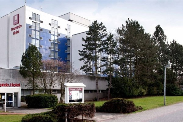 Leonardo Hotel Wolfsburg City Center - фото 21