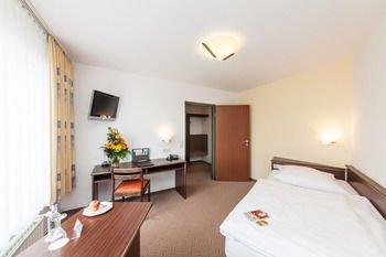 Novum Hotel Strijewski - фото 50