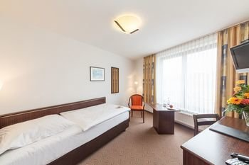 Novum Hotel Strijewski - фото 1