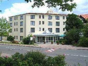 Novum Hotel Strijewski - фото 23