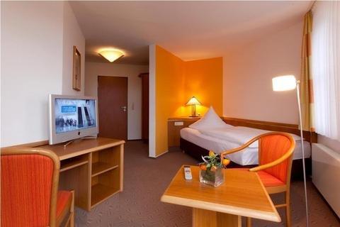 Novum Hotel Strijewski - фото 3