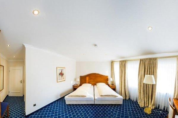 Hotel Ludwig im Park - фото 50